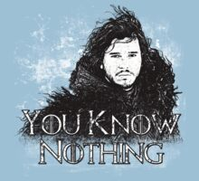 Jon Snow ( Game of Thrones )  by RedLemon