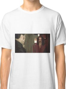 What We Do In The Shadows- Vladislov Classic T-Shirt