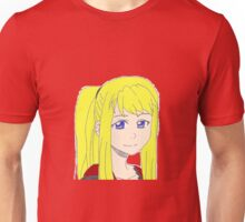 Winry Rockbell Unisex T-Shirt