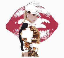 CL - The Baddest Female by kongster011