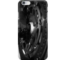 Front End iPhone Case/Skin