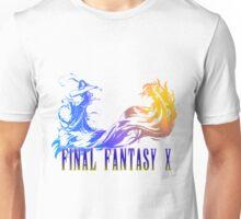 FFX Unisex T-Shirt