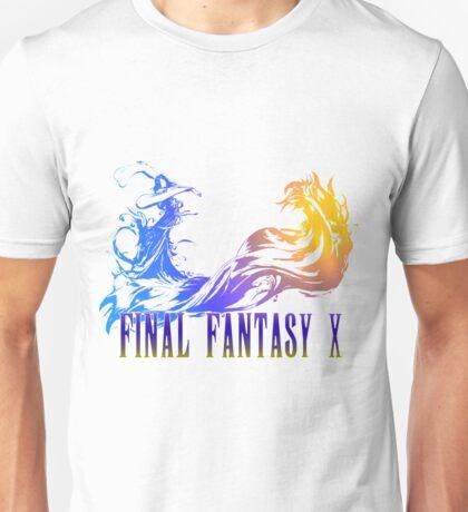 FFX T-Shirt