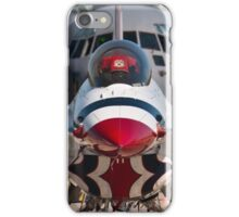 Thunder Bird series iPhone Case/Skin