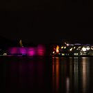 National Museum  Canberra Enlighten  2014 by Kym Bradley