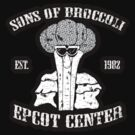 Sons Of Cool Broccoli by EpcotServo