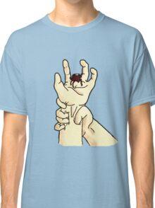 Frodo Baggins - Bitten off finger Classic T-Shirt