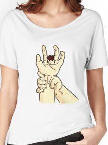 Frodo Baggins - Bitten off finger Women's Relaxed Fit T-Shirt