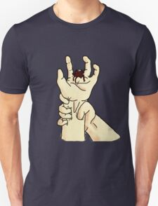 Frodo Baggins - Bitten off finger Unisex T-Shirt