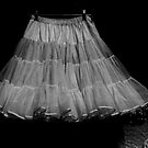 Skirt in the Window by Mark Jackson