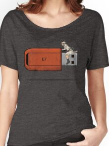 USB Rider Women's Relaxed Fit T-Shirt