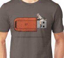 USB Rider Unisex T-Shirt