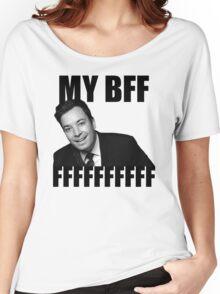 My BFF FFFFFFFFFF Women's Relaxed Fit T-Shirt