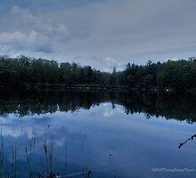 Reflections by DreamCatcher/ Kyrah