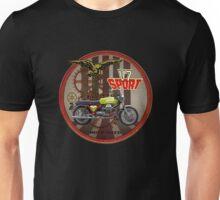 moto guzzi v7 sport Unisex T-Shirt