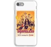 Shameless US - Season 6 iPhone Case/Skin