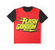 Flash Gordon Graphic T-Shirt