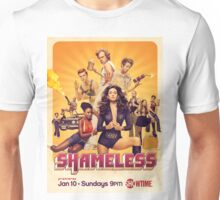 Shameless US - Season 6 Unisex T-Shirt