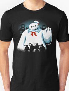Baypuft Unisex T-Shirt