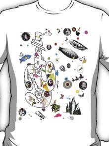 led zep III T-Shirt
