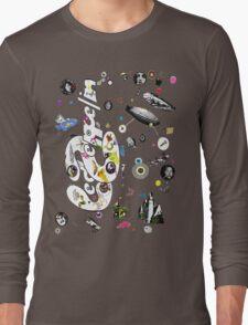led zep III Long Sleeve T-Shirt