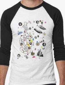 led zep III Men's Baseball ¾ T-Shirt