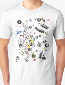 led zep III Unisex T-Shirt