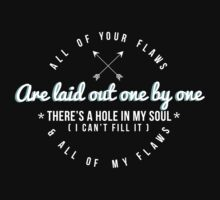 All of your flaws by alquimie