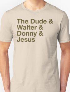 The Big Ampers&ski T-Shirt