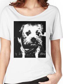 Cowboy dog Women's Relaxed Fit T-Shirt
