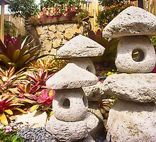 Panagbenga 2014 stone carvings by nhk999