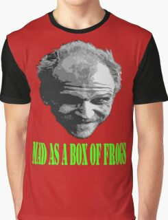 Boxs of Frogs Graphic T-Shirt