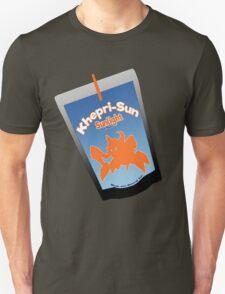 """Smite Khepri-Sun's """"Sunlight"""" Sun Pouch Drink T-Shirt"""
