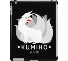 KUMIHO iPad Case/Skin