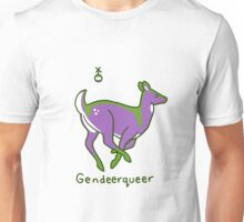 Original Gendeerqueer Unisex T-Shirt