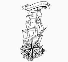 HMS London Apparel Unisex T-Shirt