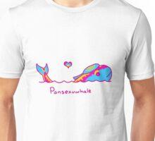 Original Pansexuwhale Unisex T-Shirt