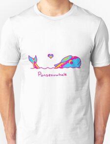 Original Pansexuwhale T-Shirt