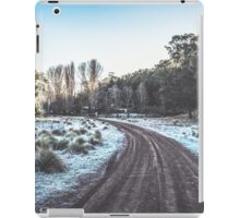 Frosty Kindamindi iPad Case/Skin