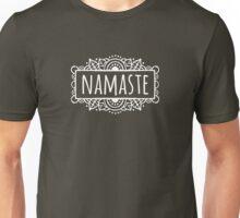 Namaste shirt Unisex T-Shirt