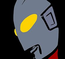 Ultraman - Profile by RobsteinOne