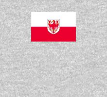 Flag of South Tyrol Unisex T-Shirt
