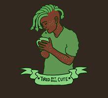 """""""Tired but still Cute"""" Gorgon Unisex T-Shirt"""