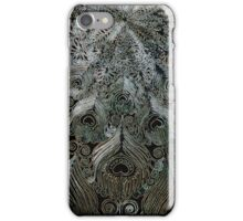 Peacock Pattern iPhone Case/Skin
