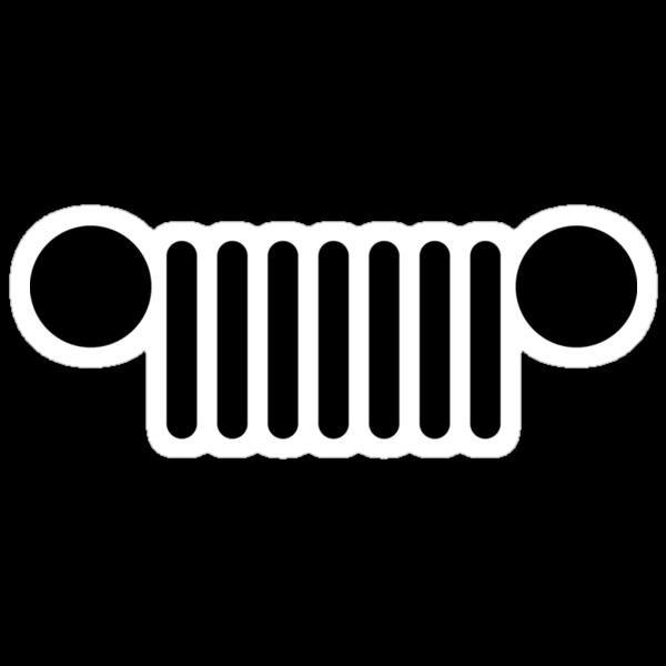 Jeep Logo by TERRAOper...