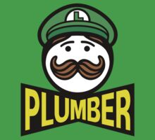 Plumber 2 Potato Chips by zacly