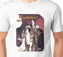 Constitution? That's sooo 1787. Unisex T-Shirt
