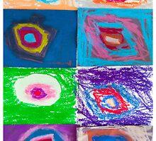 Gabby's Quilt by gernerttl
