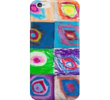 Gabby's Quilt iPhone Case/Skin