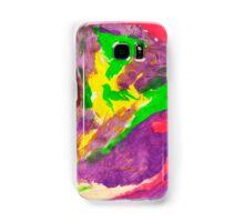 Oahu Samsung Galaxy Case/Skin